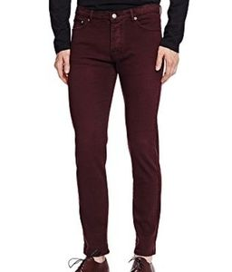 The Kooples Slim Fit Button Fly Jeans Size 28